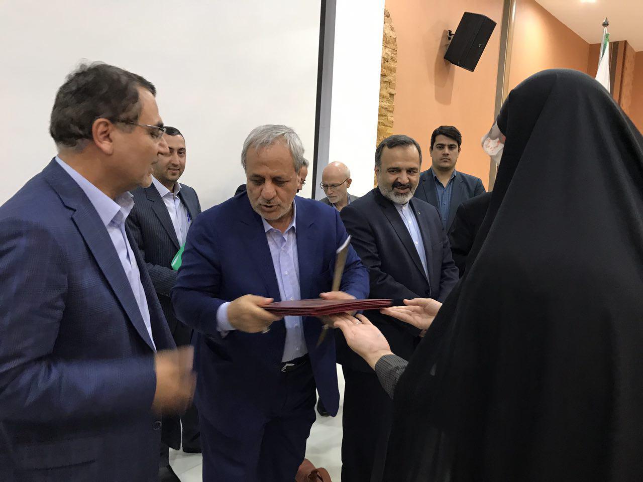 كسب مقام اول توسط استان خراسان جنوبي در جذب و پرداخت تسهيلات اشتغالزايي